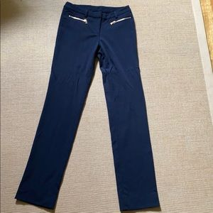 Paul and shark wool pants